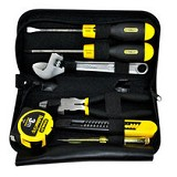 STANLEY 7 Piece Tools Set [90-596N-23]